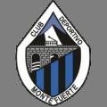 Escudo CD Montefuerte